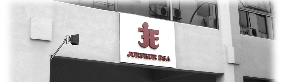 jurukur esa office